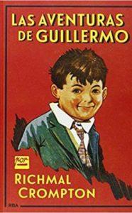 Las aventuras de Guillermo de Richmal Crompton