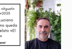 Luciano Ramírez segundo en el I Certamen Literario Agustín Sánchez Rodríguez