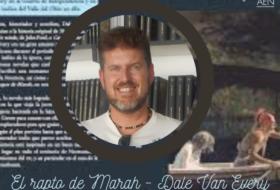 El rapto de Marah de Dale Van Every