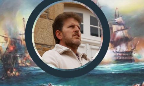 El vagabundo armado y otras aventuras de Carlos de la Muerte de Seabury Quinn