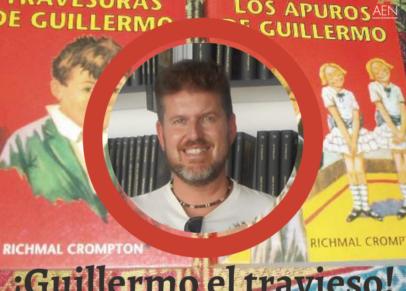 Guillermo el travieso de Richmal Crompton