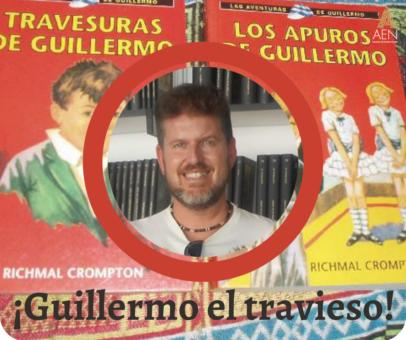 RESEÑA Guillermo el travieso