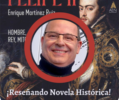 RESEÑAS de novela histórica Ramon Villa