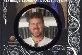 El monje Laskaris y otros relatos extraños y esotéricos de Gustav Meyrink