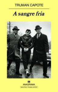 A sangre fría de Truman Capote