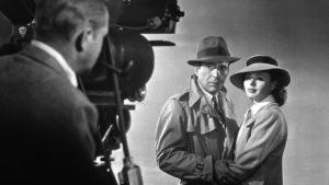 Casablanca, la película