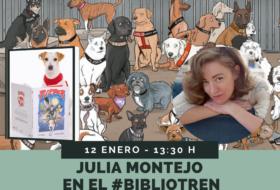 Las aventuras de Pipper en el Bibliotren