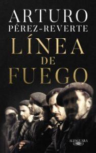 Línea de Fuego_Arturo Pérez Reverte