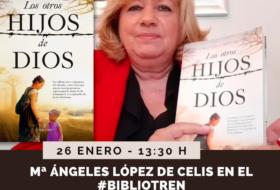 Los otros hijos de Dios en el Bibliotren