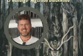 El Wendigo y otros relatos extraños y macabros de Algernon Blackwood