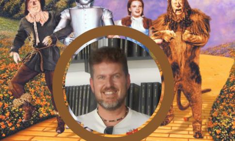 El mago de Oz de Lyman Frank Baum