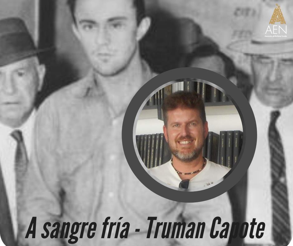 RESEÑA A sangre fría de Truman Capote