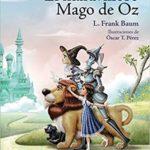 versión infantil de Anaya de El mago de Oz