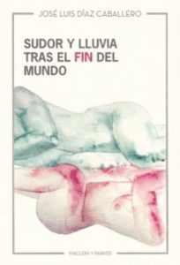 Sudor y Lluvia tras el fin del mundo de Jose Luis Diaz Caballero