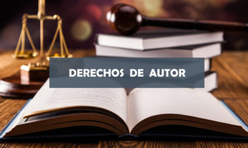 Derechos de autor y redes sociales