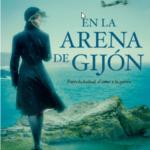 En la arena de Gijón de Gabriela Exilart
