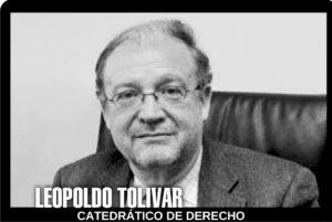 Leopoldo Tolivar