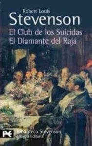 El club de los suicidas y El diamante del Rajá
