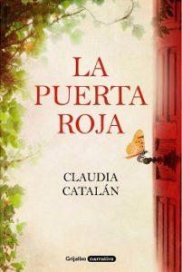 La_puerta_roja de Claudia Catalán