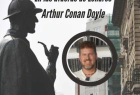 En las afueras de Londres de Arthur Conan Doyle