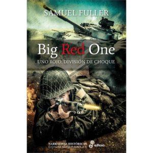 Uno rojo, division de choque de Samuel Fuller