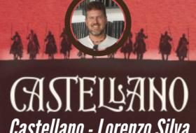 Castellano de Lorenzo Silva