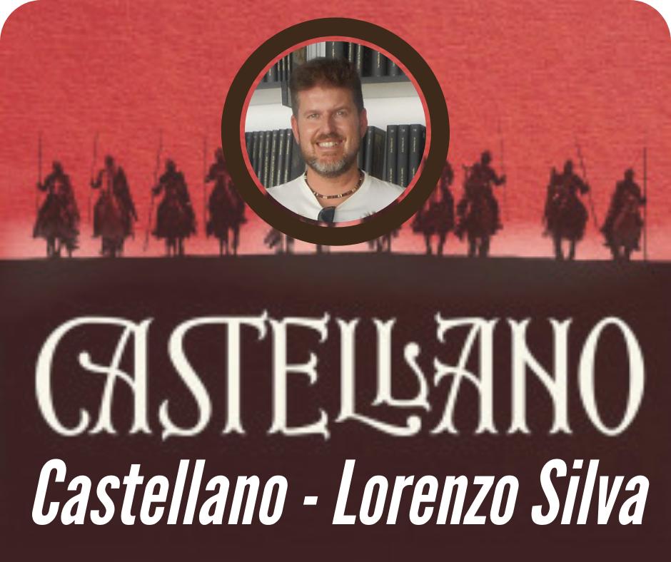 Castellano de Lorenzo Silva - RESEÑA