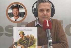 Con las botas puestas de José Manuel Fernández López