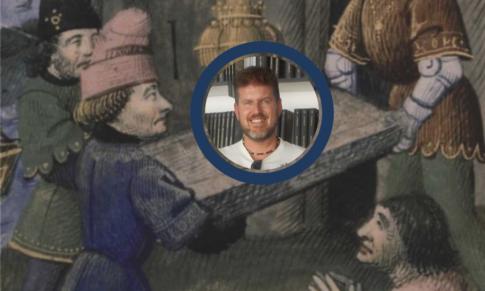Cuento del Grial de Chrétien de Troyes