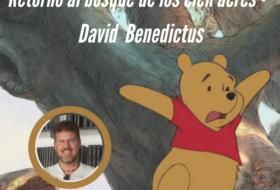 El retorno al bosque de los cien acres de David Benedictus