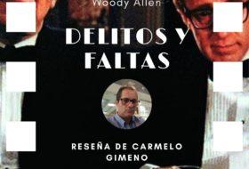 Delitos y faltas de Woody Allen