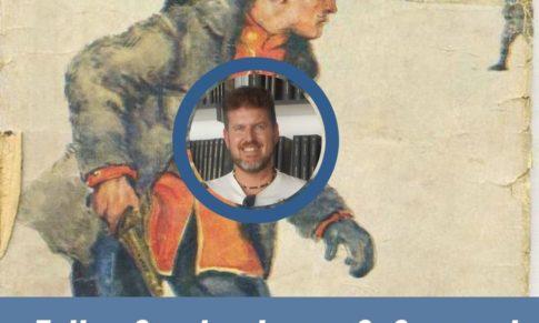 Felipe Steele de James O. Curwood