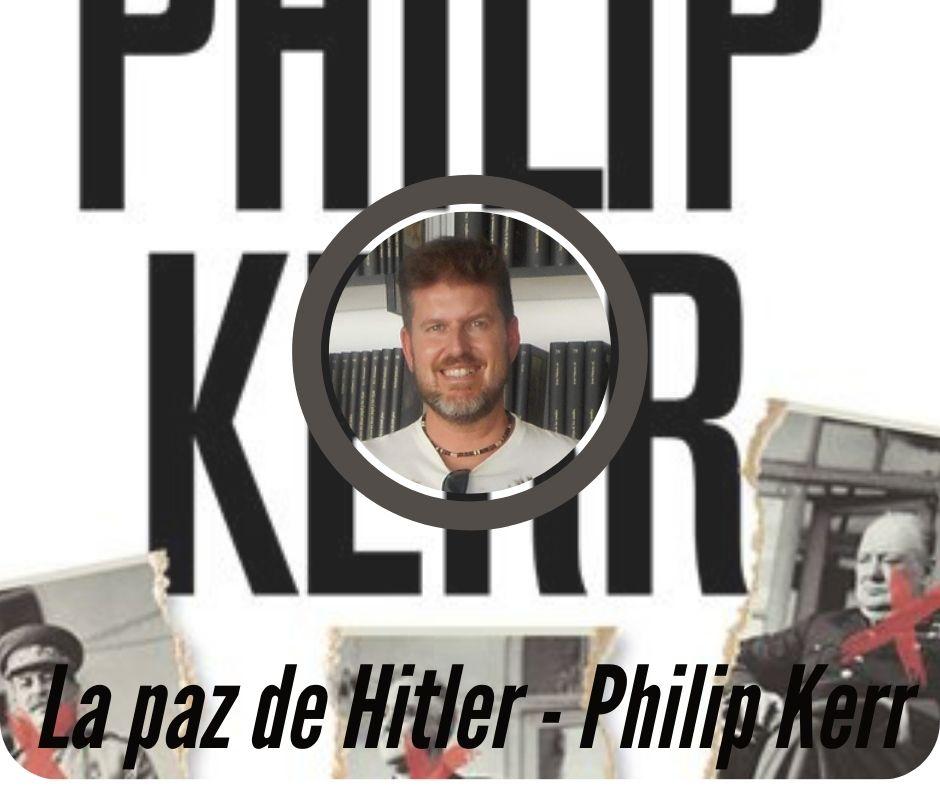 La paz de Hitler_reseña