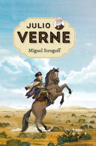Miguel Stogroff de Julio Verne
