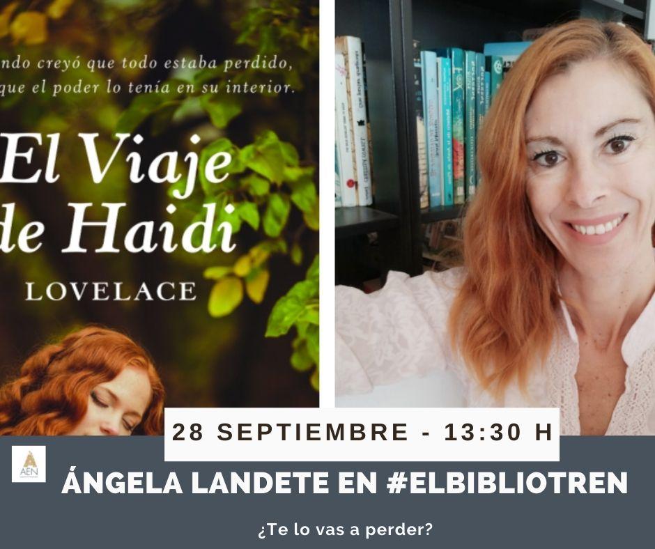 Ángela Landete