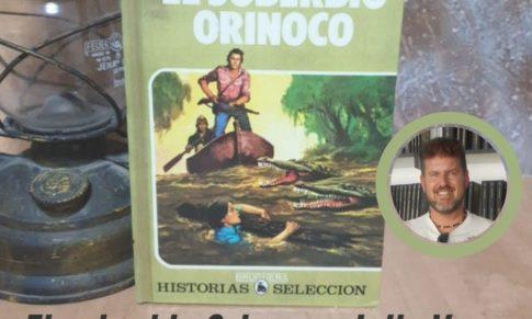 El soberbio Orinoco de Julio Verne