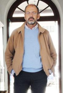Joaquín Mañes Postigo