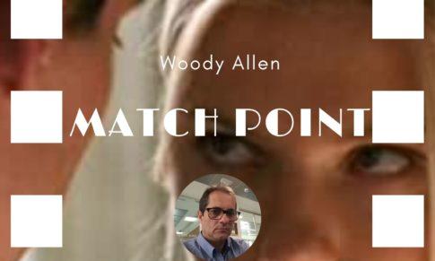 Match Point de Woody Allen
