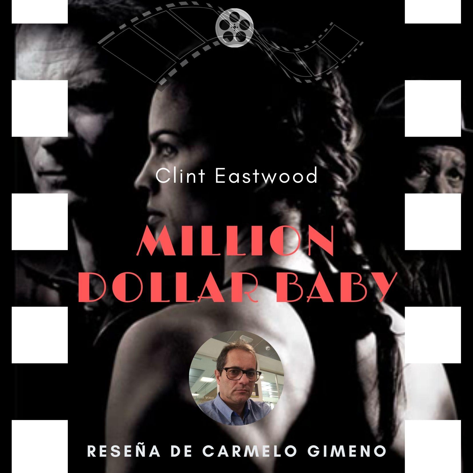 Millon Dollar Baby-reseña carmelo