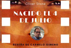 Nacido el 4 de julio de Oliver Stone