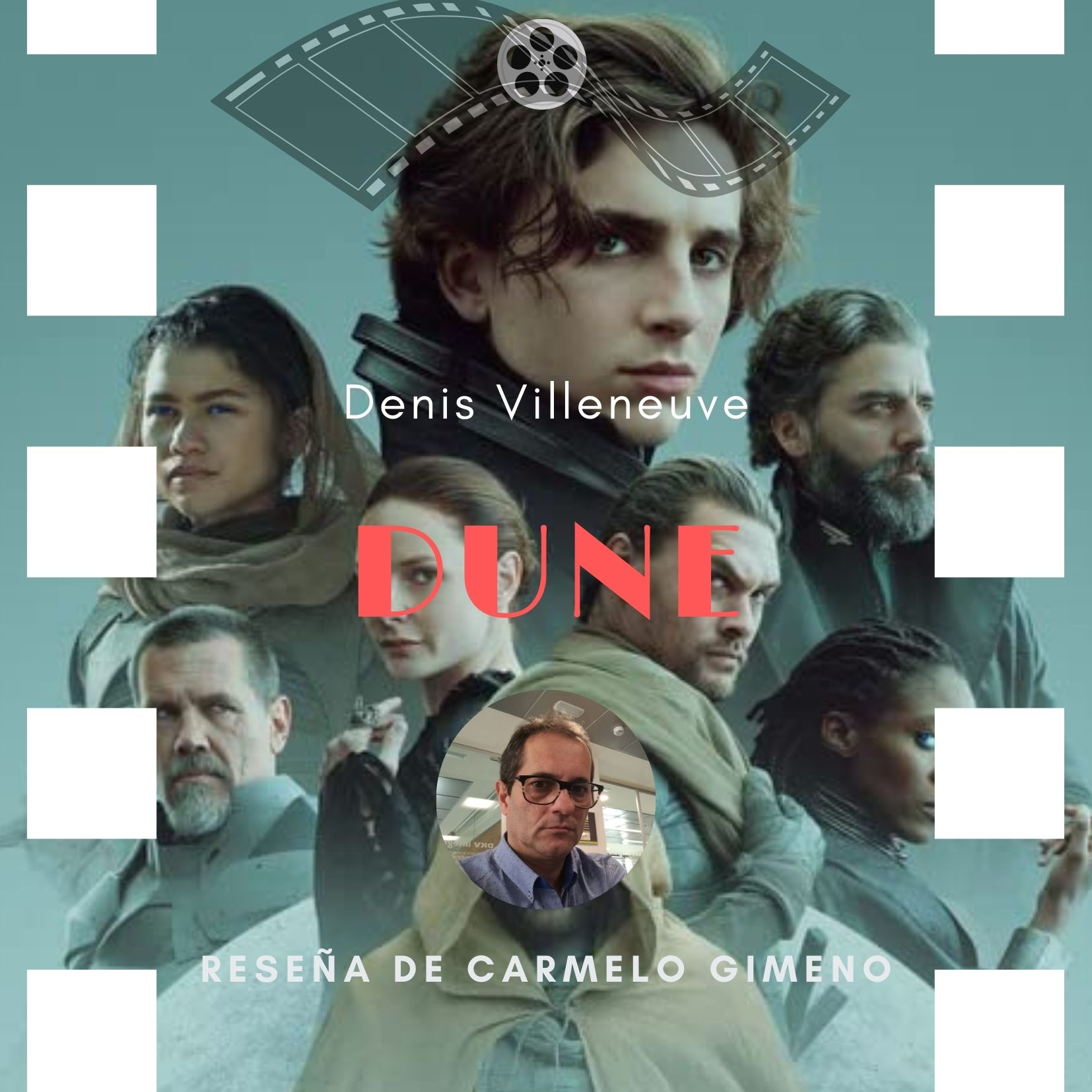Dune de Denis Villeneuve