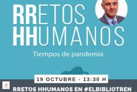 RRetos HHumanos en el Bibliotren