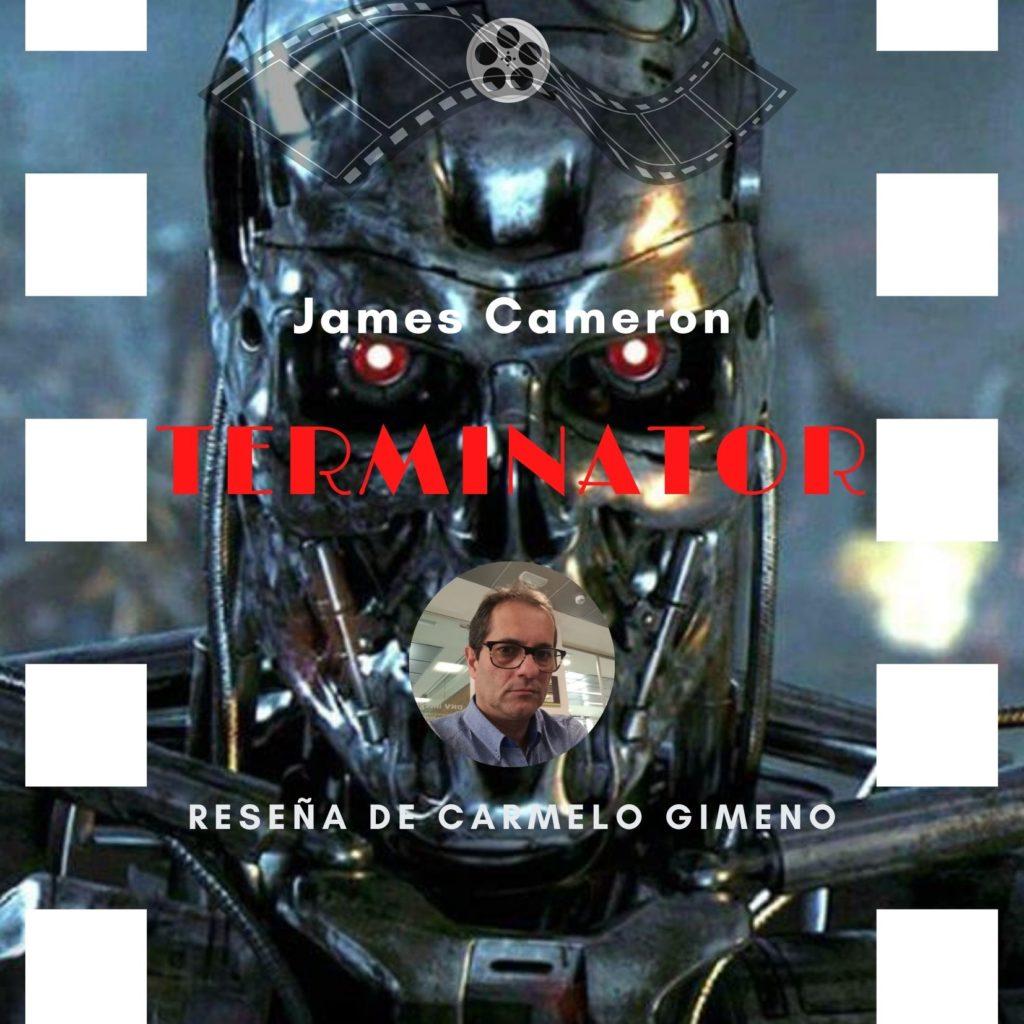 Terminator-reseña de Carmelo