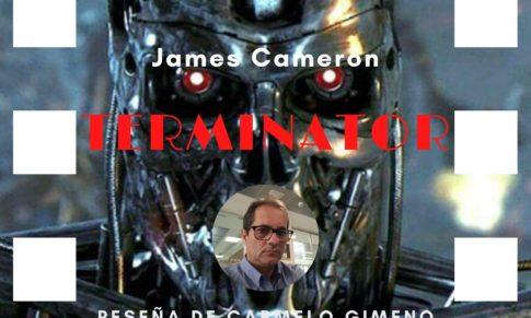 Terminator de James Cameron